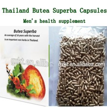 Red Kwao Krua Extract Capsules for Male Erection