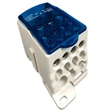 new type electrical screw ceramic connect terminal block