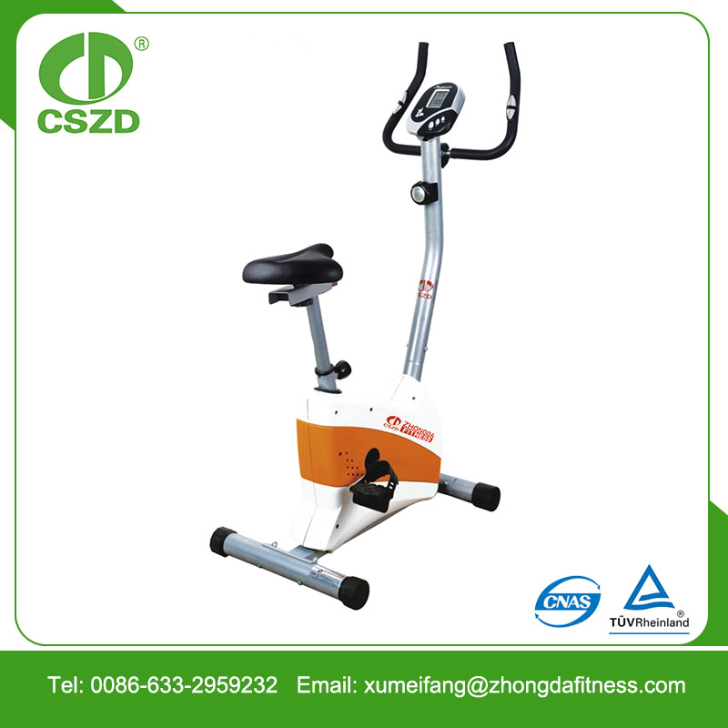 2016 China factory price exercise bike pedal and magnetic exercise bike