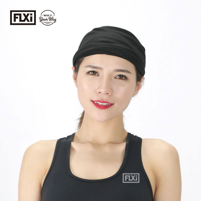 FLXi Custom Knitted Sports Multifunctional Bandana Headband