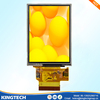 china supplier resistive and capacitive lcd touch screen display