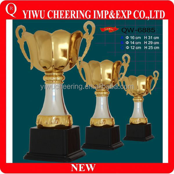 Oscar metal trophy cup souvenir gift awards with 24K chemical gold water perpetual plating buy Oscar trophy