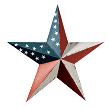 Promation American Barn Star by Maple Lane CreationsTM
