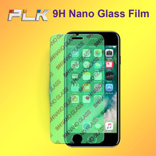 9h Color Touch Nano Anti-Shock Flexible Glass Screen Protector For iPhone 8 Mobile Phone Film