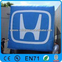 inflatable advertising billboard of Honda Car icon
