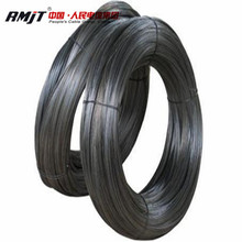 3mm high tensile strength galvanized steel wire for acsr