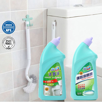 Toilet Cleaner Washing Offer Free Samples OEM/ODM Service Cleaning Liquid
