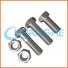 High quality low price bolt and nut m28