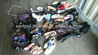 summer Grade B used shoes