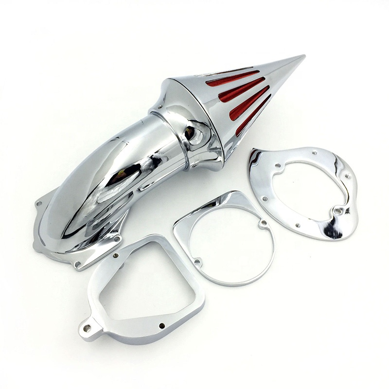 Motorcycle Accessories Air Cleaner Kits Intake <strong>Filter</strong> For <strong>Honda</strong> Shadow Spirit 750 ACE 750 CHROME Color