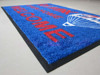 Cut Pile Plush Carpeting, Office Floor Logo Mat C603-02