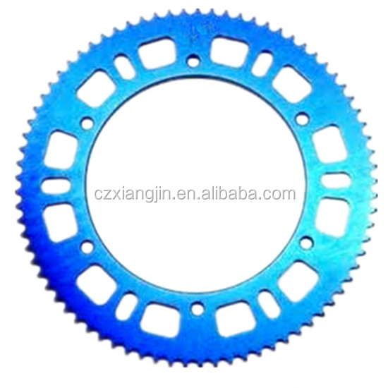 79T Drive Sprocket #219 Chain for Gokart