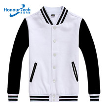 Wholesale China Clothing Manufacturers Womens Crop Zip Varsity Letterman Jacket