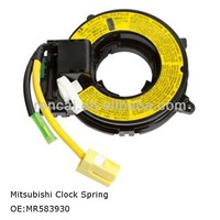 Clock Spring Airbag Spiral Cable Sub-Assy For Mitsubishi Pajero V73 V75 V77 V78 MR583930