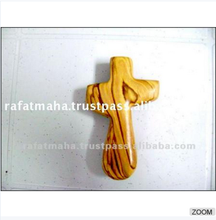Hot selling Olive Woodcross