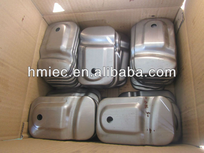 precision metal stamping parts----Auto Accessory 2