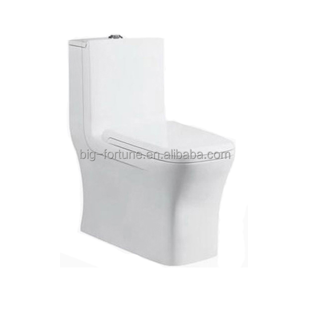 china public wc washdown one piece toilet clean system
