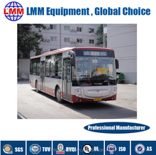 9 meter inter city bus/72 seater city bus/low floor city bus for sale