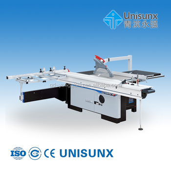 SMV8D-XJ wood cutting sliding panel saw