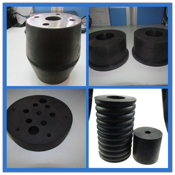 high tension spring rubber spring