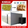 Full Stainless Steel Heat Pump Ginger /Carrot Dryer/Fruit And Vegetable Drying Equipment