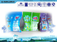 FMCG washing powder fabric care laundry textile care cleaning type