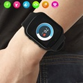 Smart Watch with Heart Rate Monitor OEM 3G Wifi 320*320 big Display Android smart watch phone