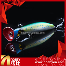 Noeby Fishing Tackle 205mm 130g GT hard popper lure