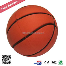 customized OEM Basketball cartoon usb flash drive