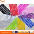 hot sell keyboard cover for macbook thai, 2015 promote keyboard cover for macbook thai
