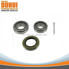 Trade assurance rear wheel bearing assemblies kits fit for CHEVROLET DAEWOO MATIZ Car R184.52