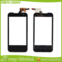 Wholesale Price For LG P990 P999 Optimus 2X G2X 4G Touch Screen Panel Digitizer Glass Lens Repair Parts Replacement