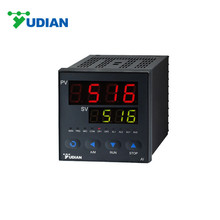 Best Sale YUDIAN PT100 input SSR output Intelligent Industrial Programmable Logic PID Temperature Controller