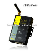F2103 GPRS DTU embedded real time operating system.