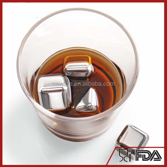 Reusable Wine Chillers Whisky Chilling Stones