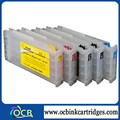 Ocbestjet Empty Refillable Ink Cartridge For Epson T3200 T5200 T7200 Printer