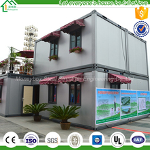 20ft container house plan New design prefabricated container labor camp/workstation for sale