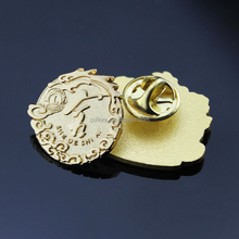 Alibaba buy now Round pin brooch interesting products from china