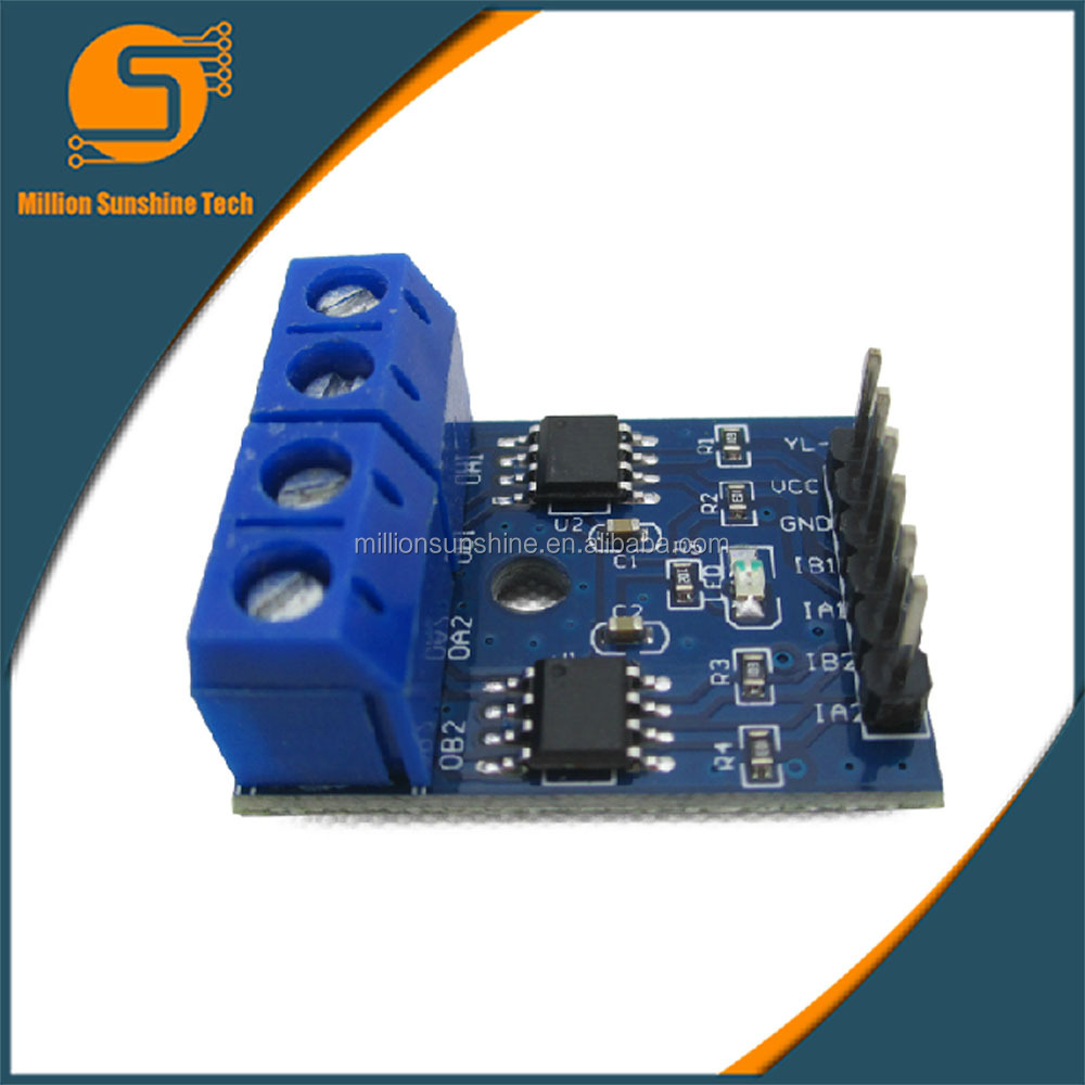 L9110S DC Stepper Motor Driver Board H Bridge L9110