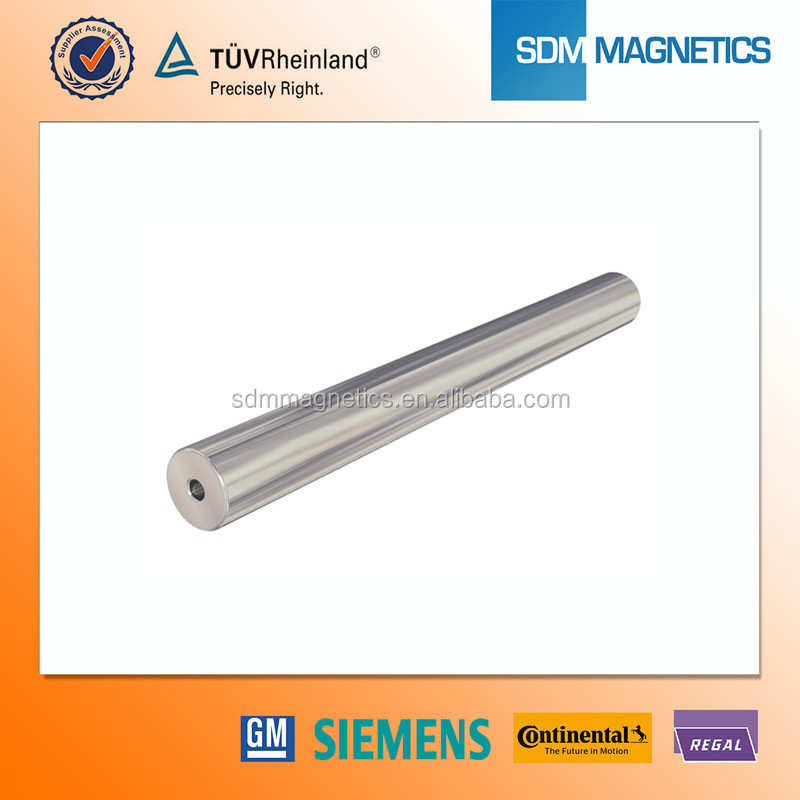 Strong Neodymium Magnetic Rod Magnet for Magnetic Filters