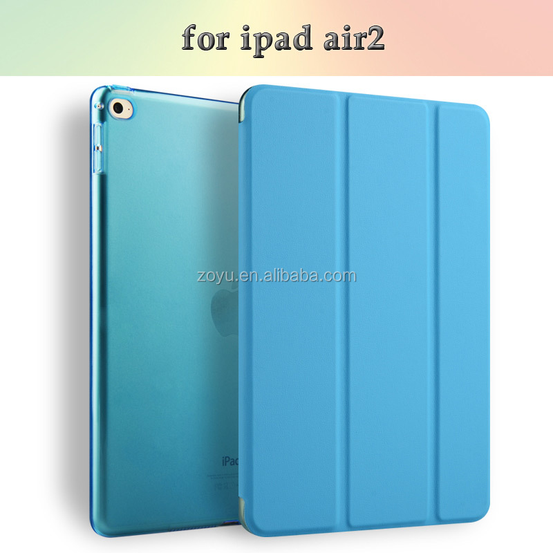 for ipad case with auto sleep wake function,tablet case for ipad air 2 case,for ipad air case