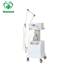 MY-E005 best selling trolly movable CPAP ventilator machine