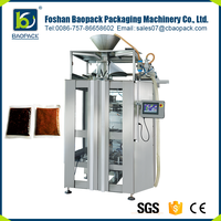 New Arrival Bags tea packing machine small