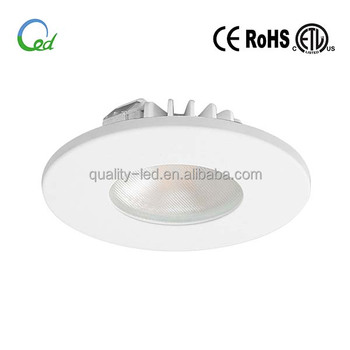 5 year warranty 3W CE RoHS ETL approved led magnetic cabinet light