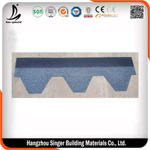 Hotsale San-gobuild best quality fiber cement roof shingles