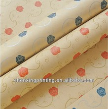 2013 Christmas gift wrapping paper