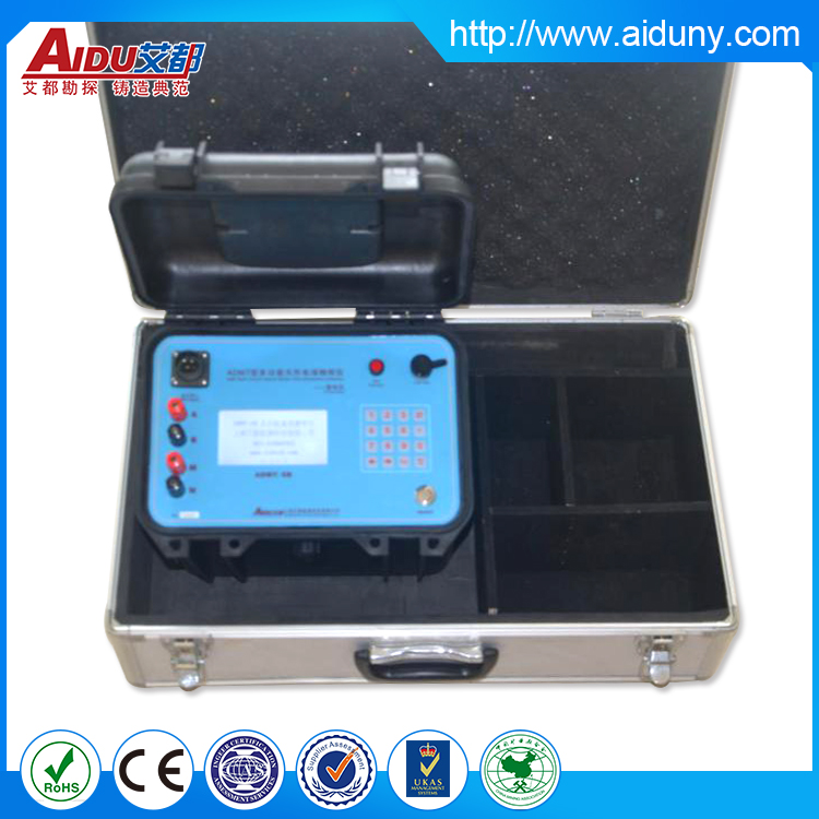 Best sellling economic ADMT-6B china deep water detector