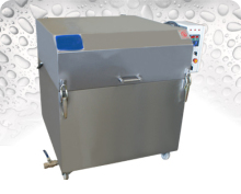 Industrial Washer Made in Tukey by Aldera Guarantee