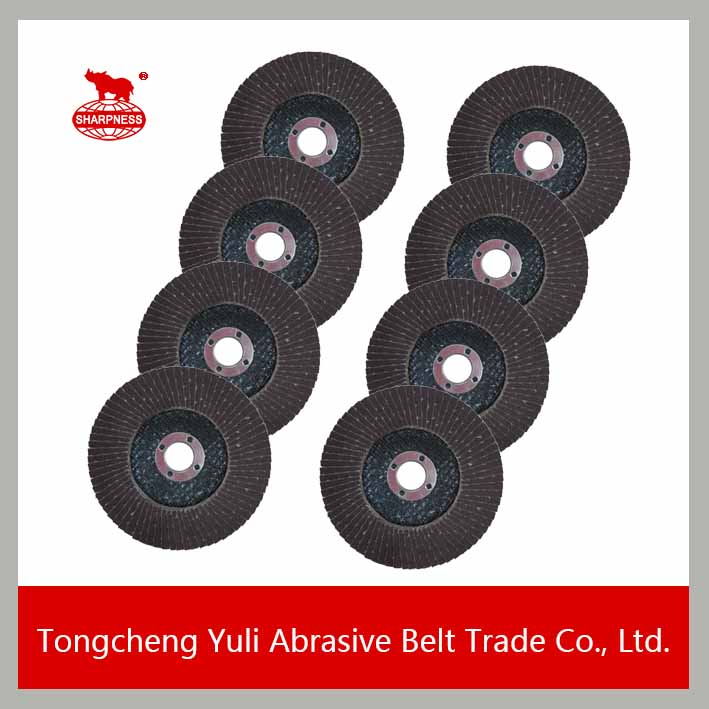 Flap Disc And Abrasives Wheels Fiber Disc Manufacture
