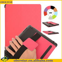 Belt Clip PU Leather Case For IPad Air/5